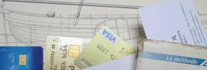Ne plus payer de frais bancaires en voyage