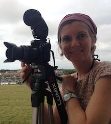 Vidéos professionnelles tournées par des professionnels