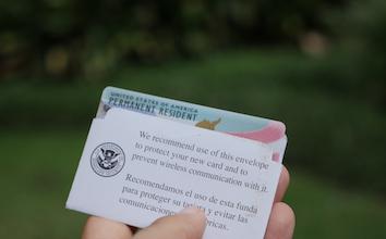 5 façons d'obtenir la green card (+ un plan B)