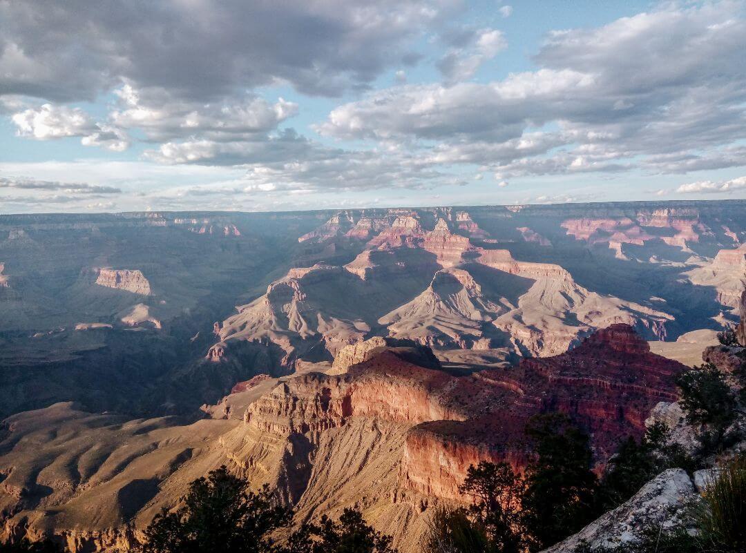 Grand Canyon - Un road trip en Californie et dans l'Ouest américain