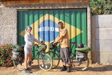 Une traversée du Brésil partie d'Amazonie qui nous a menés du Rondonia à Rio